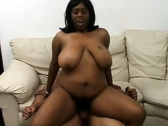Round Diva Starr desires to lick her own pussy juice off this pile